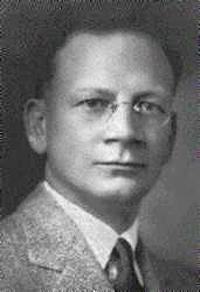 Edward R. Dewey