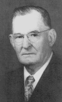 William Delbert Gann
