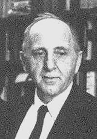 Simon Kuznet